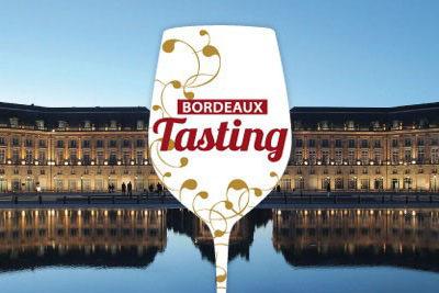 Bordeaux tasting 2017